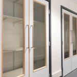 David Smith St Ives - Project Capella doorsets