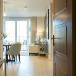David Smith St Ives - Teddington Riverside doorsets